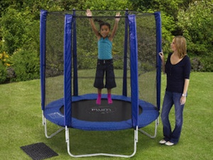 plum trampoline assembly instructions