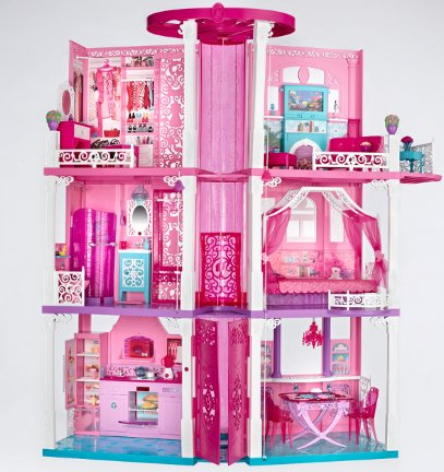 Barbie To Stay In Malibu After Months Of Dream House Hunting The Toy Detectives