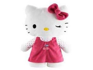 Recalled Hello Kitty Cuddle Pillow by Character Options 300x225
