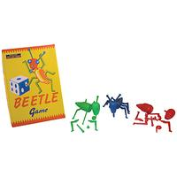 The Beetle Game