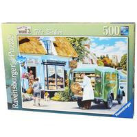 Happy Days, The Baker 500pc Puzzle from Hamleys