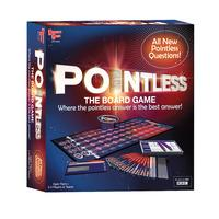 Pointless - The Board Game from Hamleys