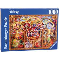 The Best Disney Themes 1000pc puzzle from Hamleys