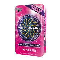 Who Wants To Be A Millionaire - Pink from Hamleys