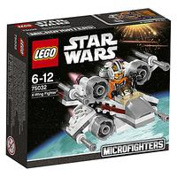 LEGO Star Wars Microfighters X-Wing Fighter