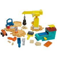 Bob The Builder Mash and Mould Sandpit Worksite Playset