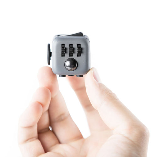 Dream Toys 2017 Fidget Cube