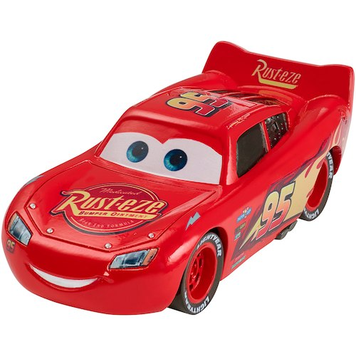 DreamToys 2017 Disney Pixar CARS 3 die-cast character car