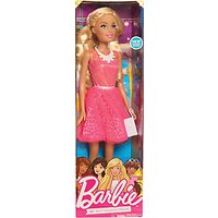 Barbie 28 Best Fashion Friend Doll