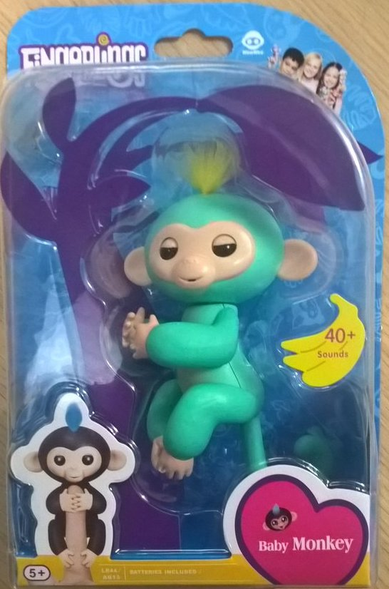 Fake Fingerlings Toys Seized at Felixstowe 2