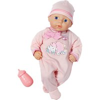 Zapf My First Baby Annabell Doll