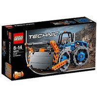 LEGO Technic Dozer Compactor - 42071 from The Entertainer
