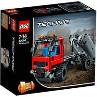 LEGO Technic Hook Loader - 42084 from The Entertainer