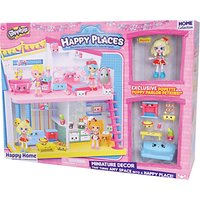 Shopkins Happy Places Popette Decor Pack