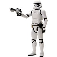 Star Wars: Episode VII The Force Awakens 18 First Order Storm Trooper Action Figure