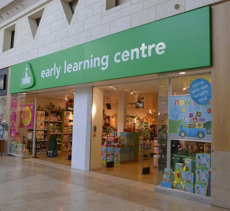 Early Learning Centre Bluewater to Close Down Permanently – The Toy ...
