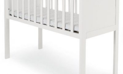 Recalled Mothercare Hyde Crib