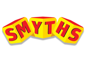 Smyths Toy Superstores logo