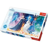 Trefl Disney Frozen Maxi Puzzle - 24 pcs from The Entertainer