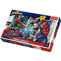 Trefl Disney Marvel Spiderman Puzzles -160pcs from The Entertainer