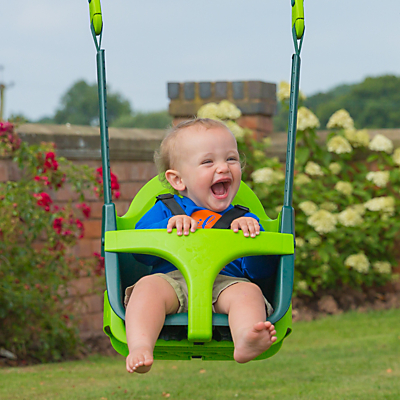 Picture of TP Toys QuadPod Swing Seat