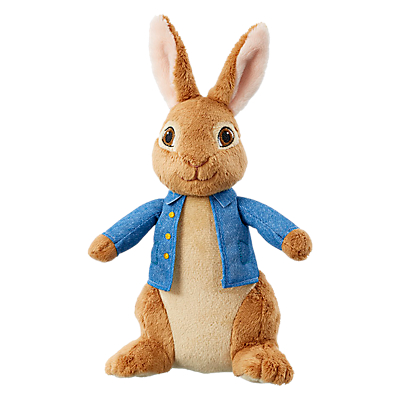Picture of Peter Rabbit 17cm Peter Rabbit Soft Toy