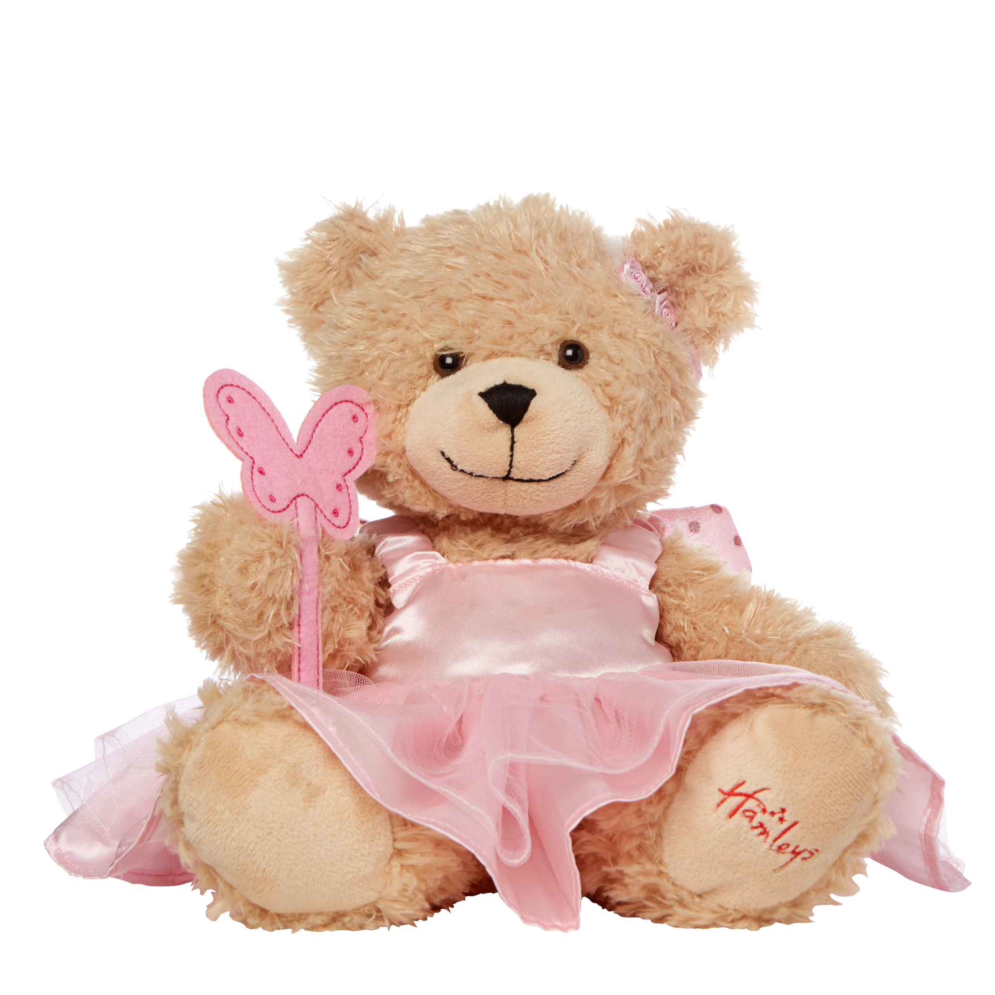 Picture of Hamleys Fairy Bear