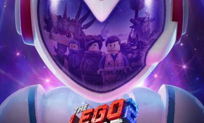 The LEGO Movie 2 second poster