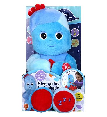 Picture of In the Night Garden - Sleepytime Igglepiggle
