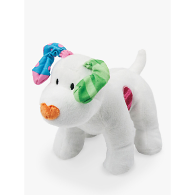 Picture of The Snowman Snowdog Soft Toy, Small