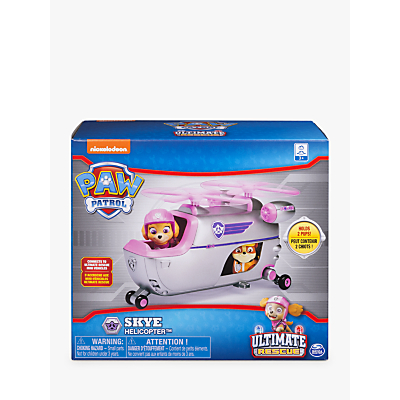 Picture of Paw Patrol Skye's Ultimate Rescue Helicopter
