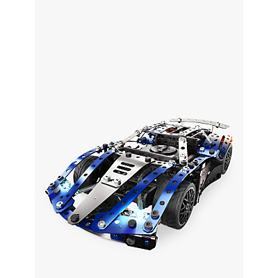 Picture of Meccano 25 Model Supercar Kit