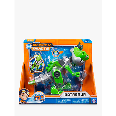 Picture of Spin Master Rusty Rivets Botasaur