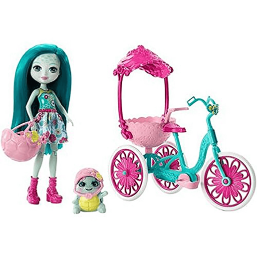 Picture of Enchantimals Vehicle - Built For Two