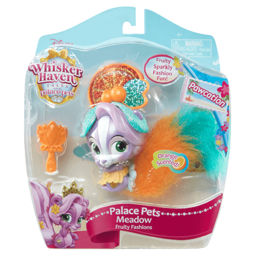 Picture of Pawcation Fruity Fashions Pets - Orange