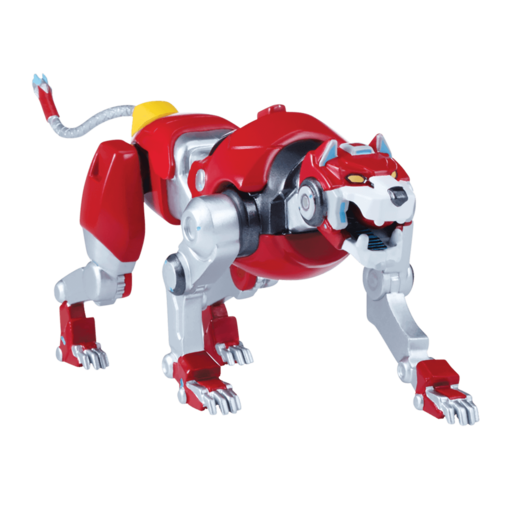 Picture of Voltron Red Lion Action Figure