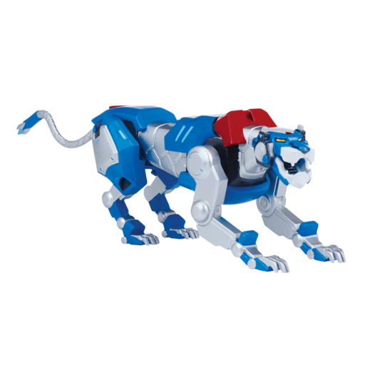 Picture of Voltron Blue Lion Action Figure