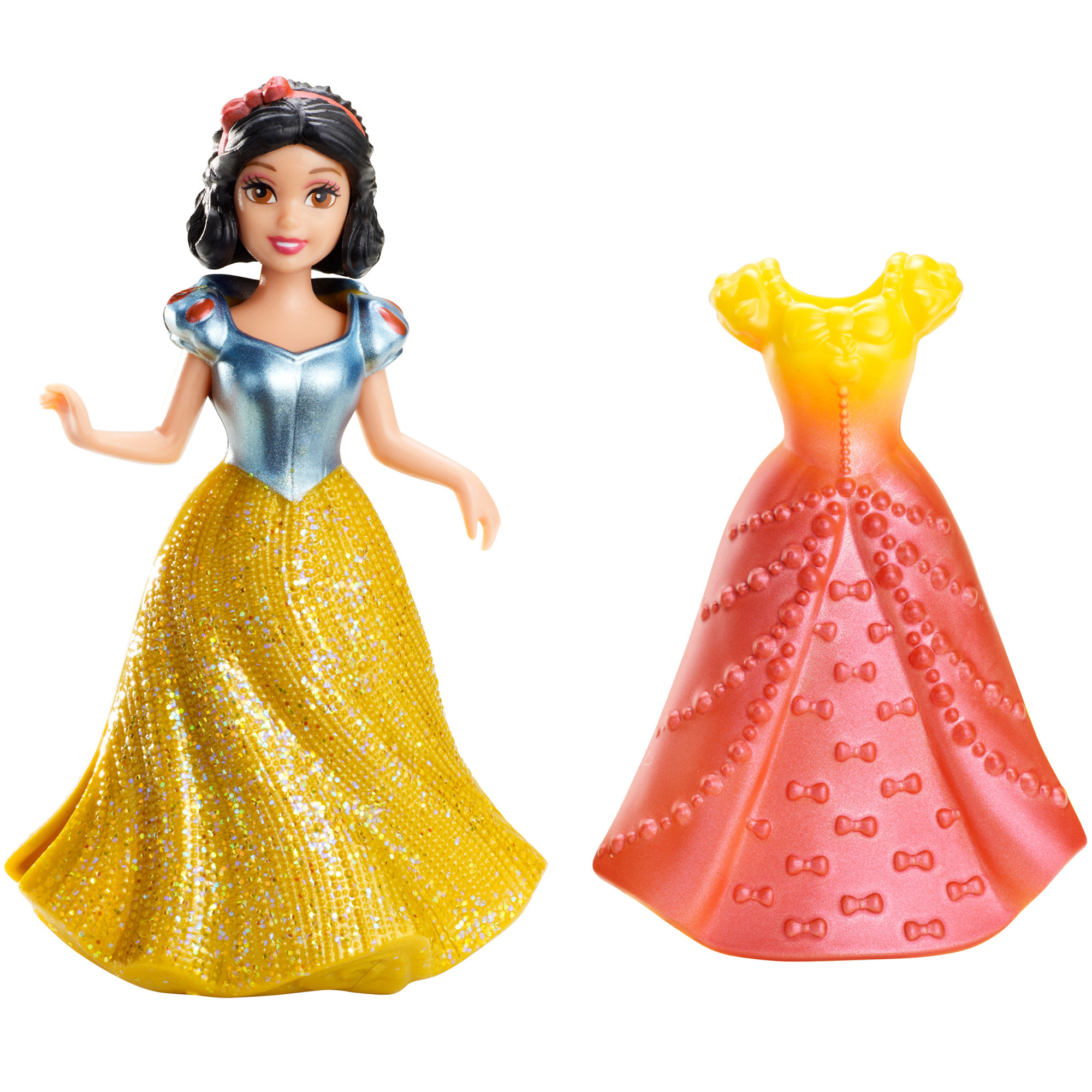 Picture of Disney Princess Magiclip Doll & Fashion