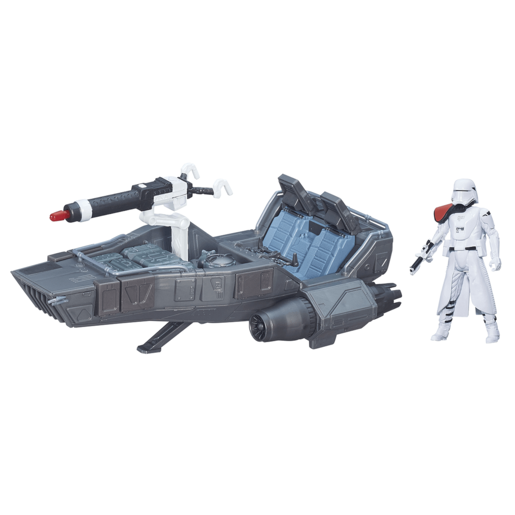 Picture of Star Wars The Force Awakens - First Order Snowspeeder