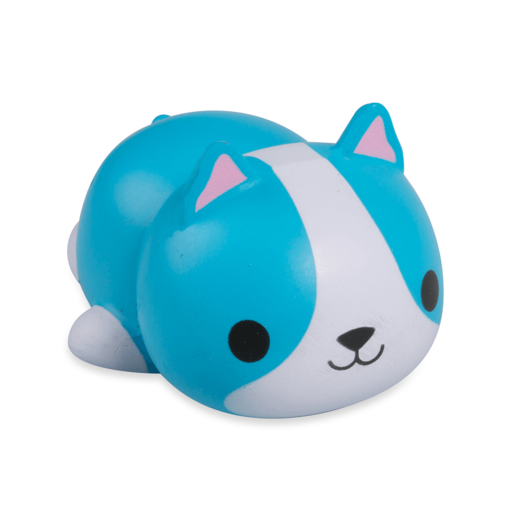 Picture of Softn Slo Squishies Mega Animals - Kind Kitten