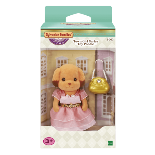 Picture of Sylvanian Families Town - Toy Poodle