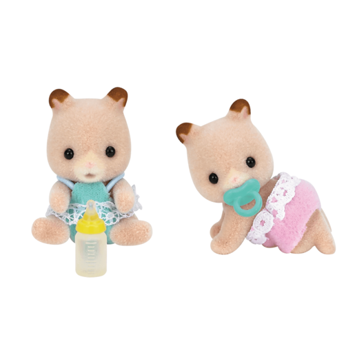 Picture of Sylvanian Families Hamster Twins