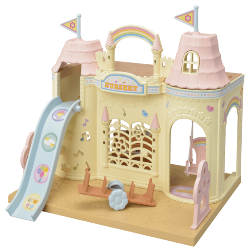 Picture of Sylvanian Families Baby Nursery Castle