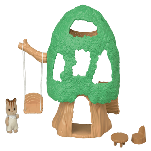 Picture of Sylvanian Families Baby Tree House