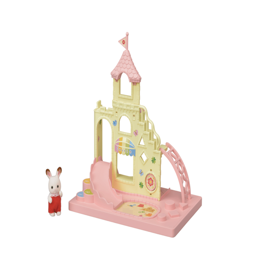 Picture of Sylvanian Families Baby Castle Playset