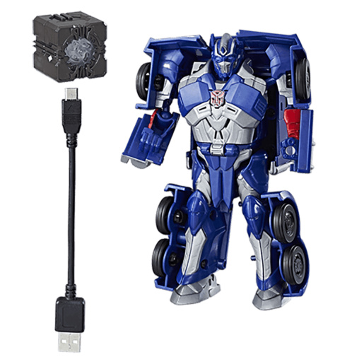 Picture of Transformers: The Last Knight Allspark Tech Starter Pack - Optimus Prime