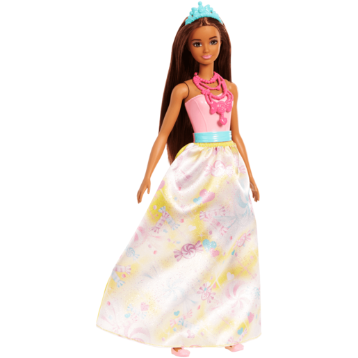 Picture of Barbie Dreamtopia Princess Doll - Sweets