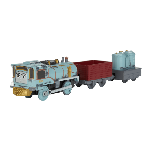 Picture of Fisher-Price Thomas & Friends TrackMaster Lexi The Experimental Engine