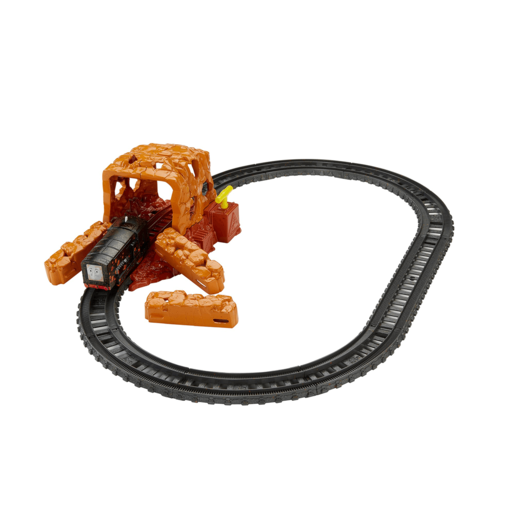 Picture of Fisher-Price Thomas & Friends TrackMaster Tunnel Blast Set