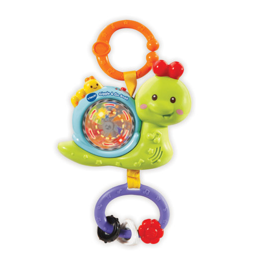 Picture of VTech Giggle & Go Snail
